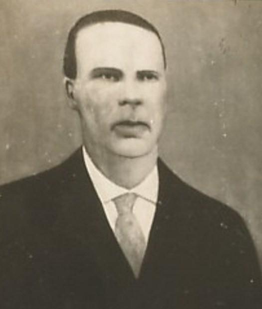 Juliao de Souza chacha 1880-1887